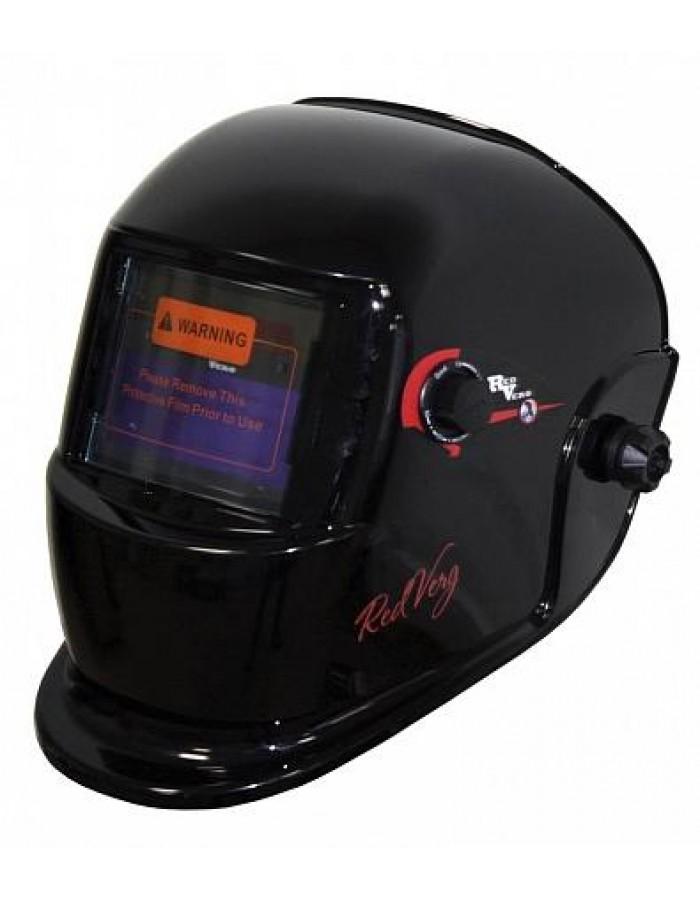 Маска сварщика хамелеон RD-WM 605 (АСФ600G) RedVerg