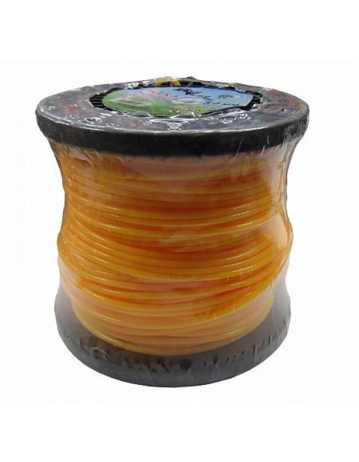 Леска для триммера RedVerg д 3,0мм (60м) круглая