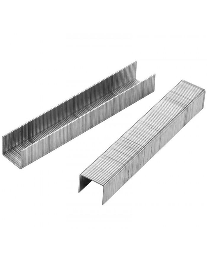 Скобы для степлера Квалитет 1000 шт. С-6/53