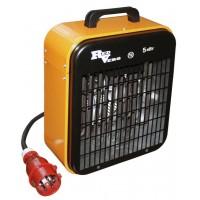 Воздухонагреватель электрический RD-EHS5/380 RedVerg