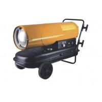 Воздухонагреватель дизельный RD-DHD30W RedVerg