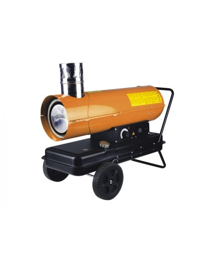 Воздухонагреватель дизельный RD-DHI20W RedVerg