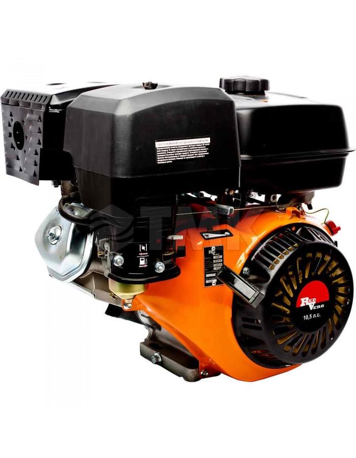 Двигатель бензиновый RD-188F Redverg