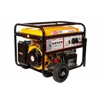 Генератор бензиновый RD-G6500E RedVerg