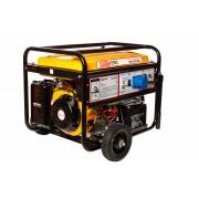 Генератор бензиновый RD-G7500E RedVerg