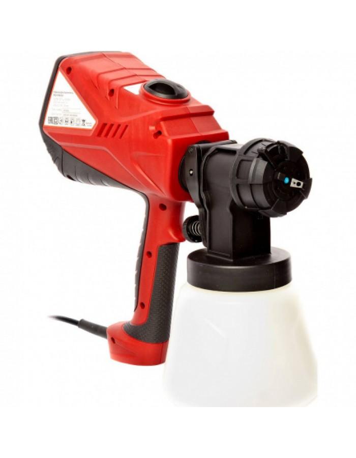 Краскораспылитель электрический RedVerg RD-PS600