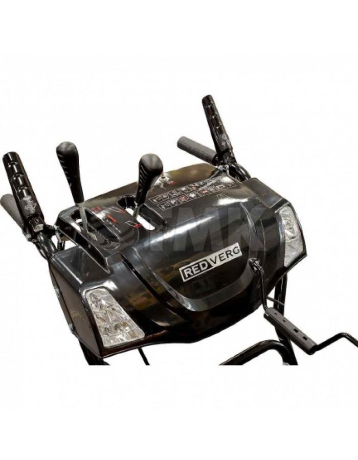 Снегоуборщик RedVerg RD-SB71/1150BS-E