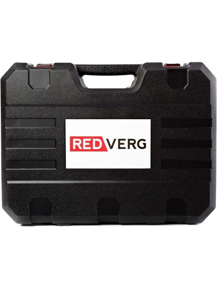 Перфоратор RD-RH1500 RedVerg