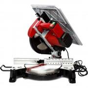 Пила торцовочная универсальная Redverg RD-MSU255-1200