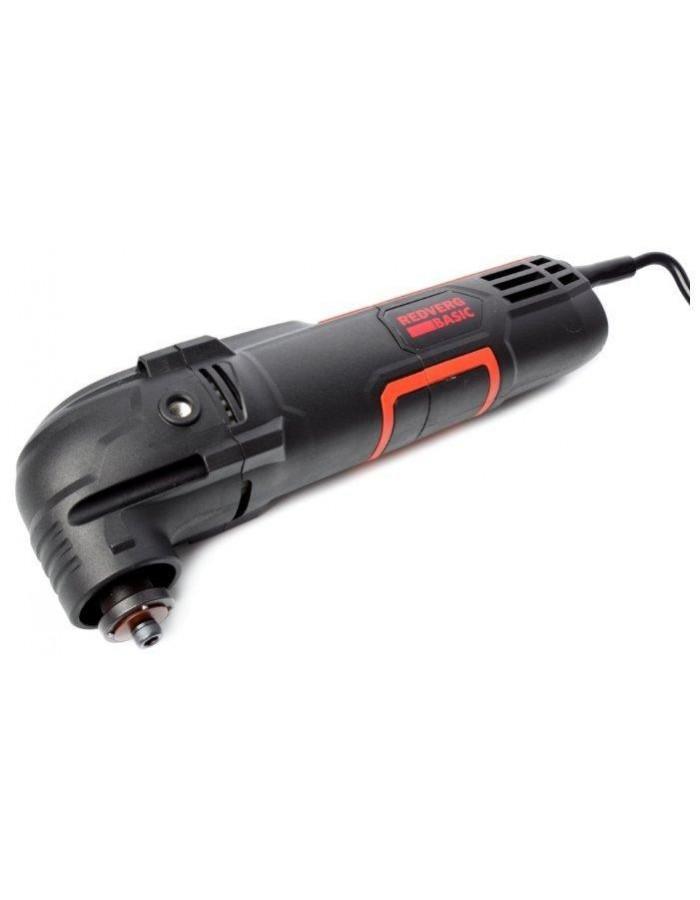 Инструмент многофункциональный RedVerg Basic MT250