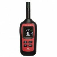 Измеритель влажности и температуры бесконтактный  ADA ZHT 100-70
