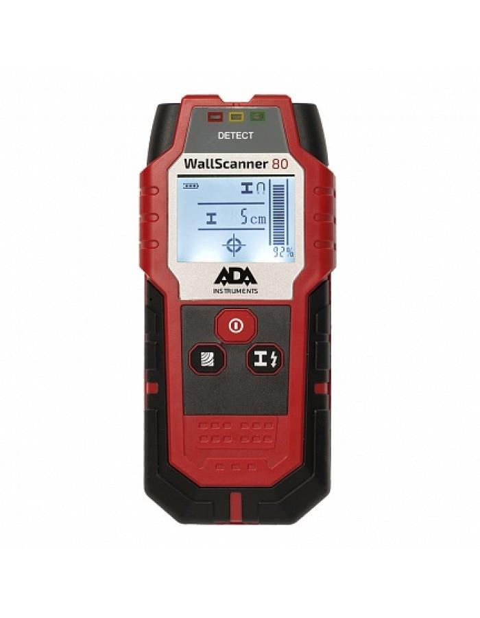 Металлоискатель ADA Wall Scanner 80