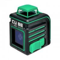 Уровень лазерный ADA Cube 360 Green Professional Edition