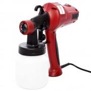 Краскораспылитель электрический RedVerg RD-PS400