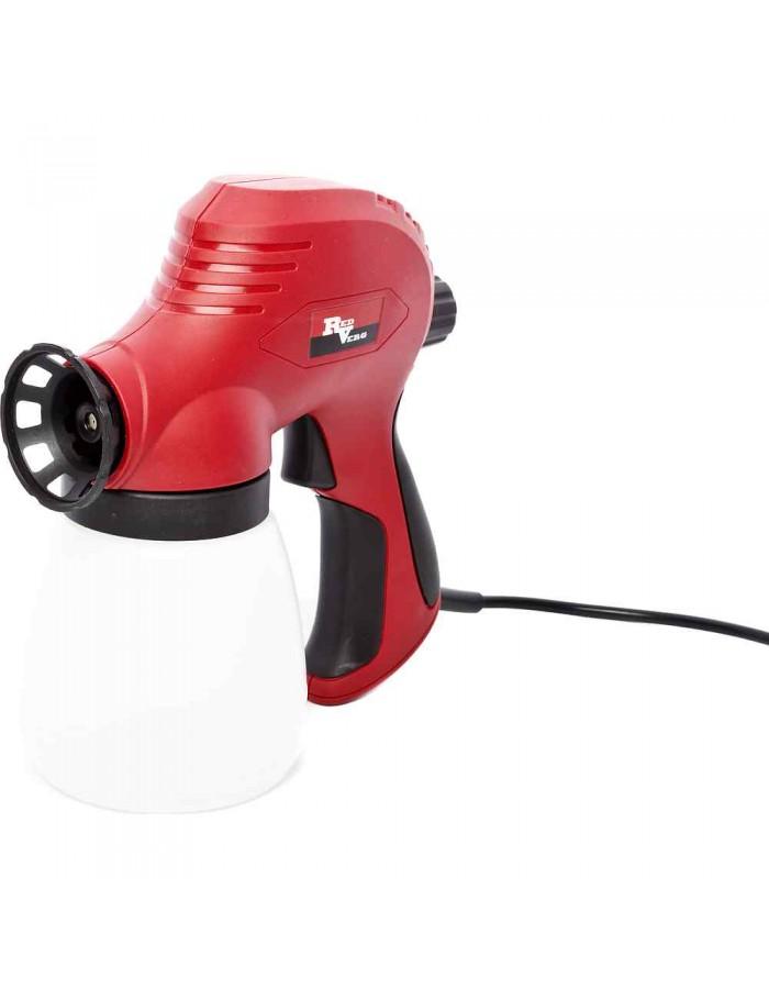 Краскораспылитель электрический RedVerg RD-PS75