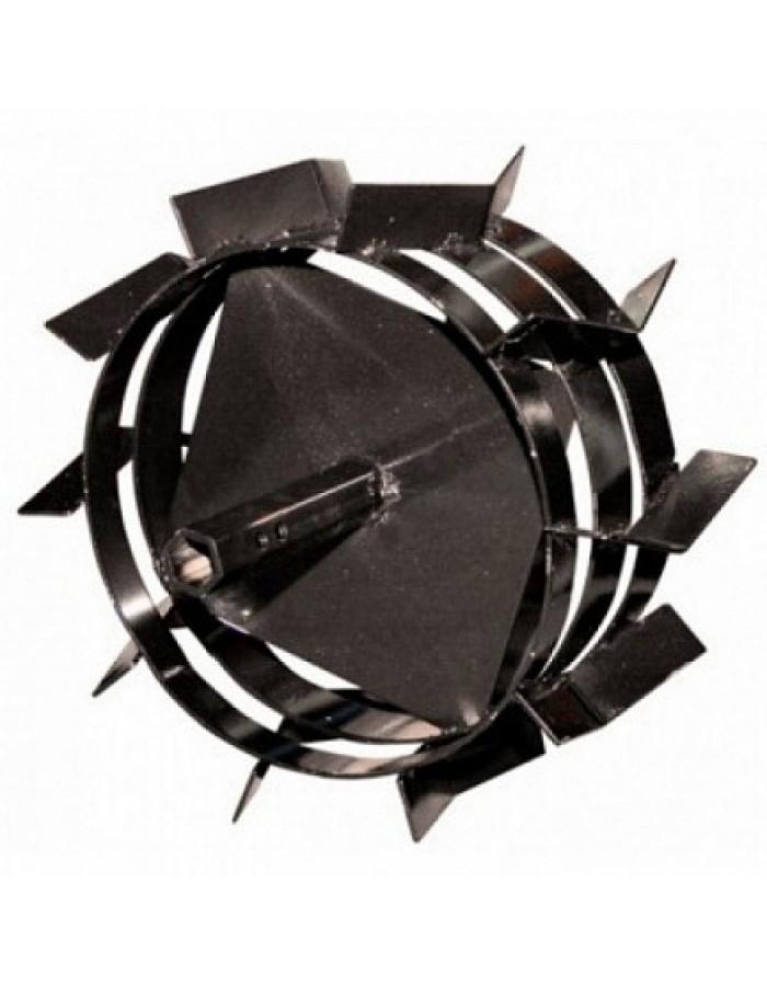 Грунтозацепы 430х200х32мм (шестигранник) для мотоблоков RedVerg