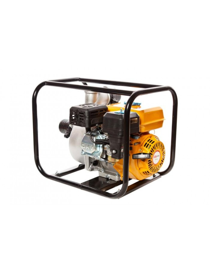 Мотопомпа RedVerg RD-CWP80