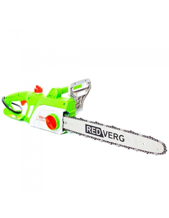 Пила цепная электрическая RedVerg RD-EC2500-18S