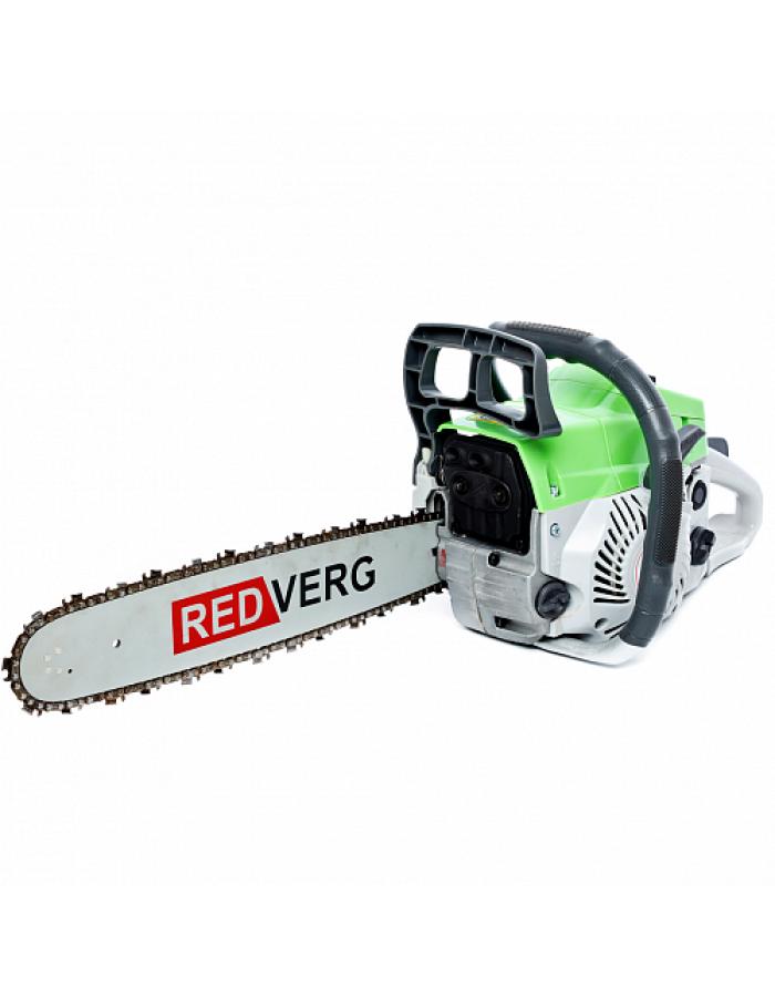 Бензопила RedVerg RD-GC50-16