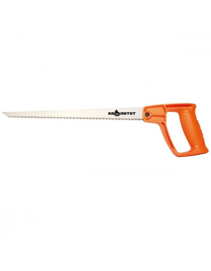 Ножовка по дереву Квалитет для мелких работ НД-300