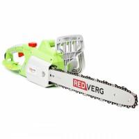 Пила цепная электрическая RedVerg RD-EC2000-16