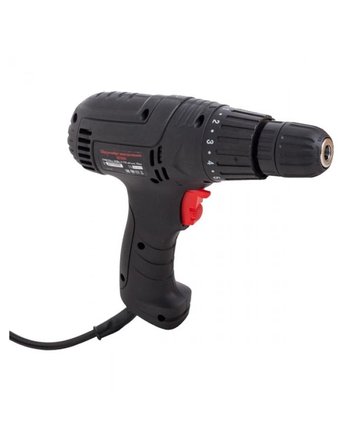 Шуруповерт электрический RedVerg Basic SD300