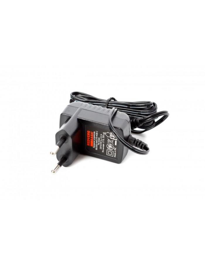 Шуруповерт аккумуляторный RedVerg Basic SD14L/1