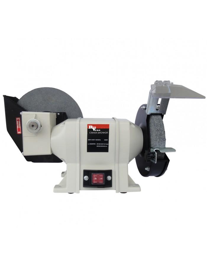 Станок заточной угловой RedVerg RD-150/200A
