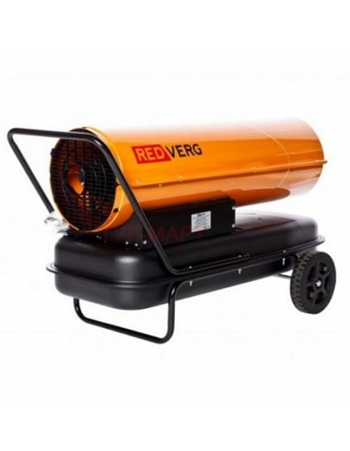 Воздухонагреватель дизельный RedVerg RD-DHD20W-1