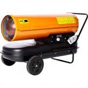 Воздухонагреватель дизельный RedVerg RD-DHD50W