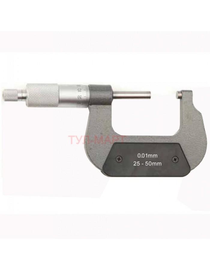 Микрометр механический Квалитет ММ-25-50